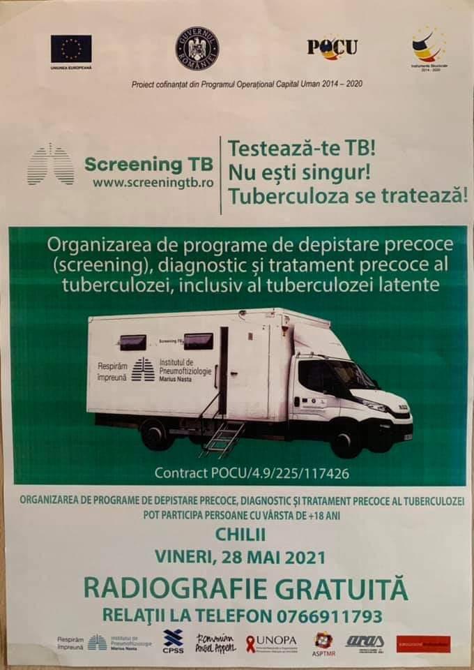 Campanie TBC